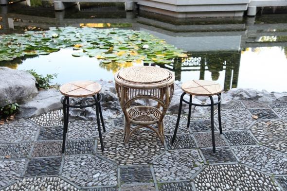 Lan Su Chinese Garden - Member Evenings