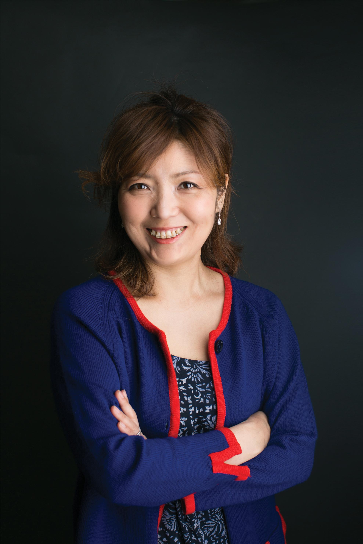 Jeanne Ha
