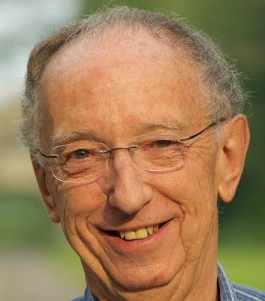 Dr. Ronald G. Knapp
