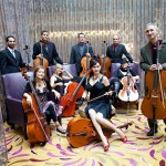 Portland Cello Project with Patti King