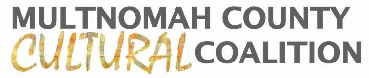 Multnomah County Cultural Coalition
