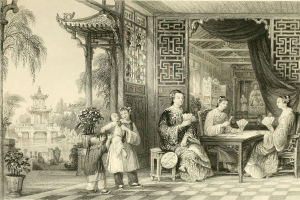 Women in Chinese History Lecture