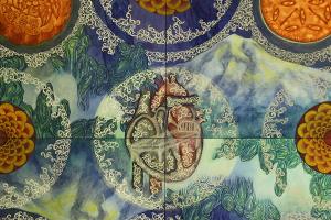 detail (c) Shu-Ju Wang