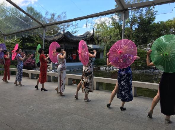 CFAP - Lan Su Chinese Garden
