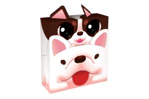 Doggy Go! Card Game