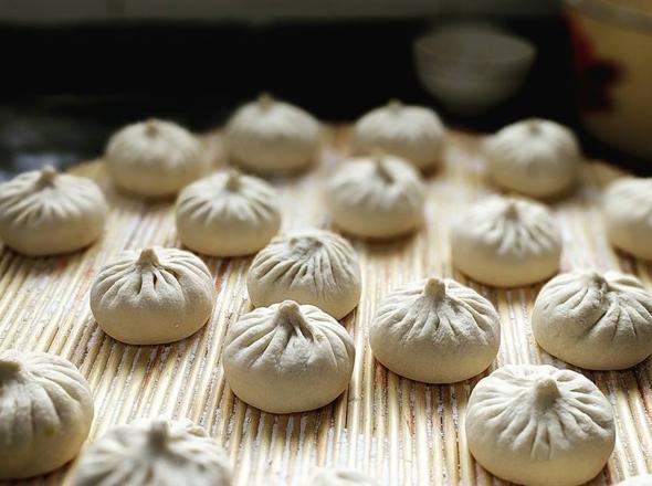 Bao Bao (baobaopdx) - Cuisines of Asia - Lan Su Chinese Garden