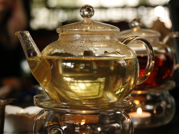 The Tao of Tea - Taste of Asia