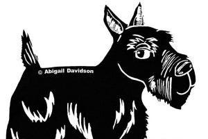 (detail) Abigail Davidson