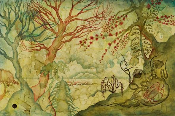 Kamala Dolphin-Kingsley | Art at Lan Su