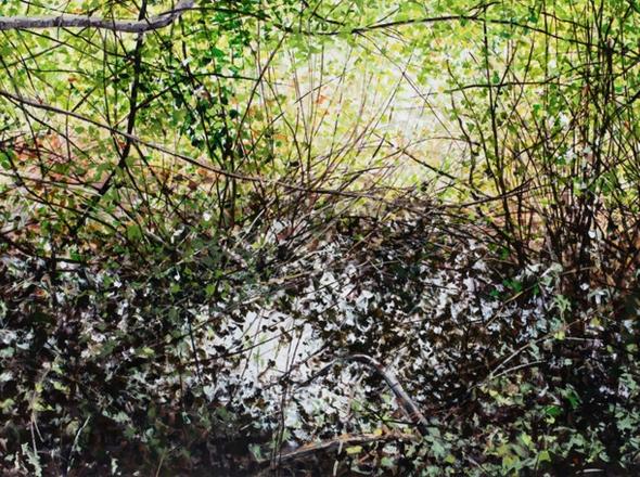 Angelita Surmon | Lan Su Chinese Garden