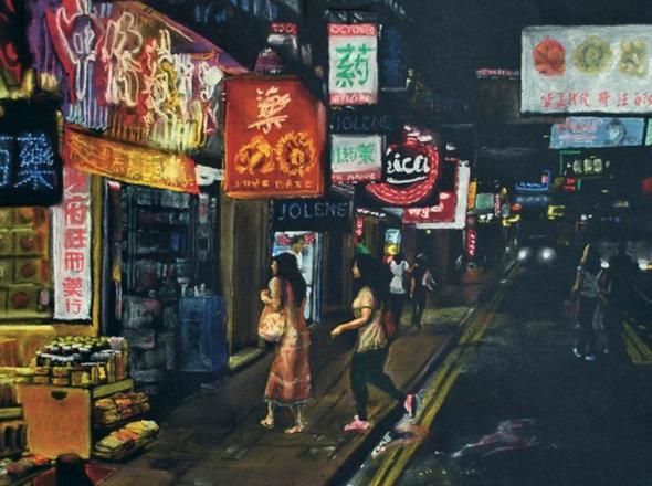 Brian Oaster | Lan Su Chinese Garden